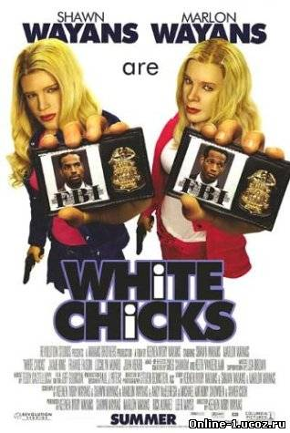 White Chicks - Film 2004 - FILMSTARTSde